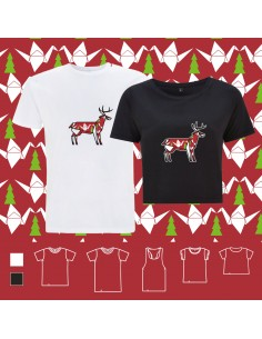 T-shirt ORIGAMI XMAS POP...