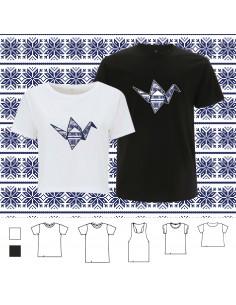 T-shirt ORIGAMI XMAS NORDIC...